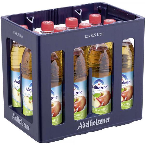 Apfelschorle (12 x 0.5 Liter)