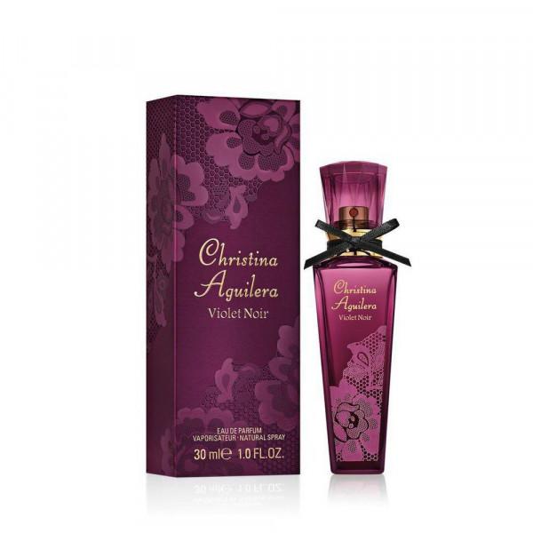 Damen Eau de Parfum Violet Noir