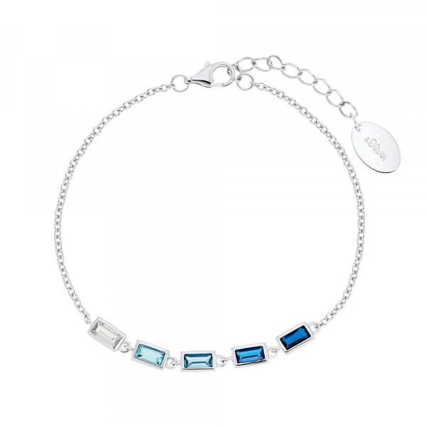Damen Armband aus Silber 925 mit Zirkonia (4056867027823)