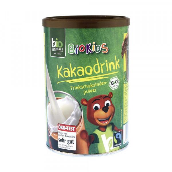 Kakaodrink, Trinkschokolade, Fairtrade