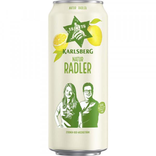 Biermischgetränk, Naturradler 2,5%