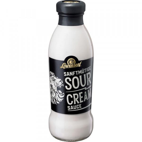 Sour Cream Sauce