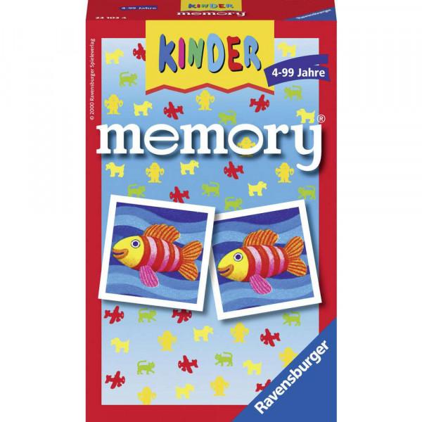 Kinder Memory