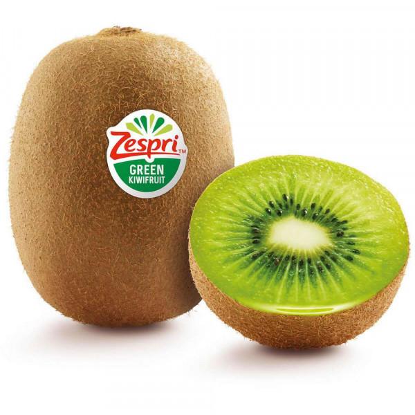 Kiwi, grün