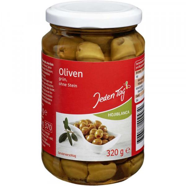 Oliven grün, ohne Stein