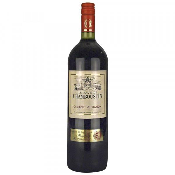 Cabernet Sauvingon Vin de Pays d'Oc