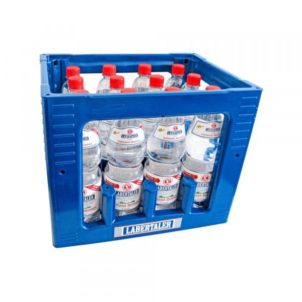 Stephanie Brunnen Mineralwasser, Classic (12 x 0.7 Liter)