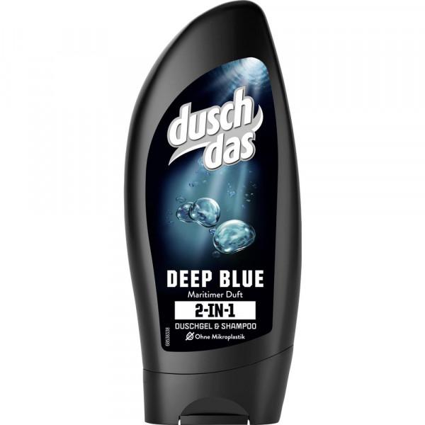 """Duschgel For Men """"Deep Blue"""""""
