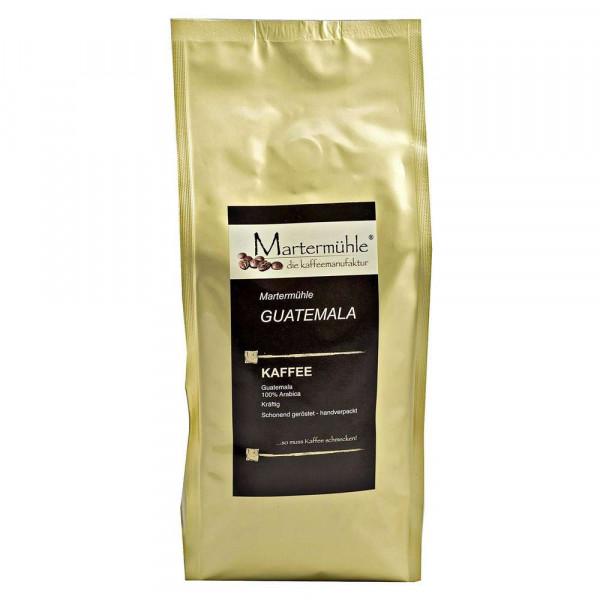 "Kaffee-Bohnen ""Guatemala"""