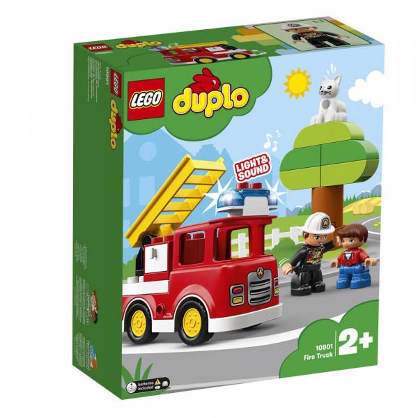 LEGO 10901 Feuerwehrauto