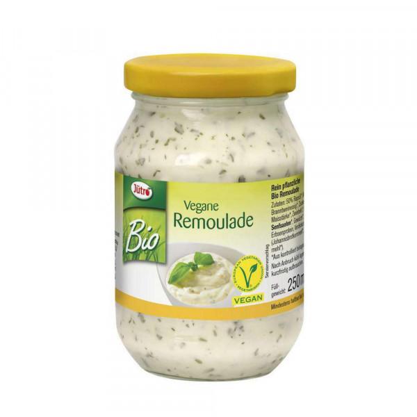Vegane Bio Remoulade