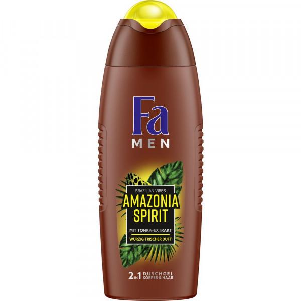 """Duschgel """"Men"""", Amazonia Spirit"""