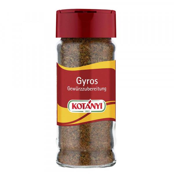Gyros-Gewürz