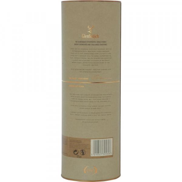 IPA Single Malt Scotch Whisky 43%