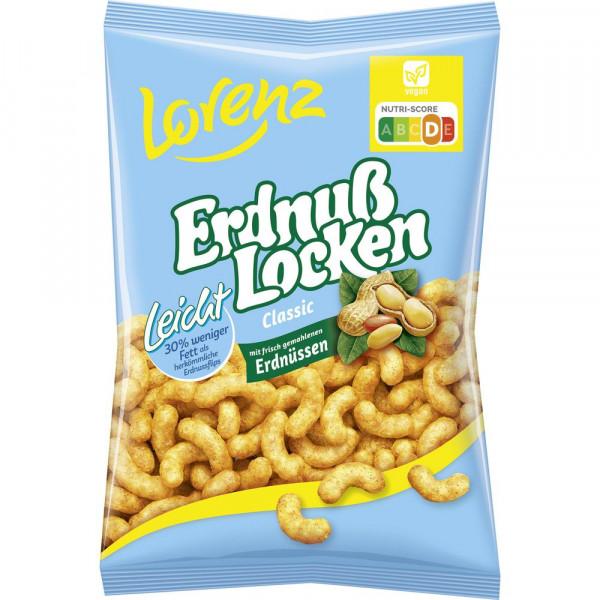 """Flips """"Erdnusslocken"""", leicht"""
