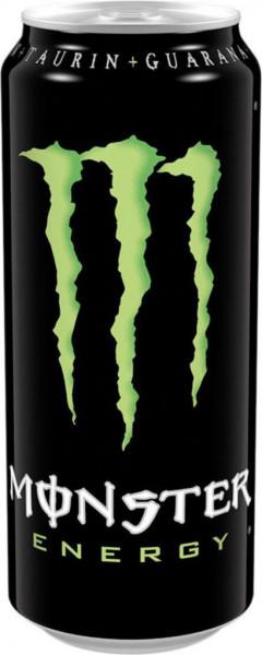 Energy Drink, Original (288 x 144 Liter)