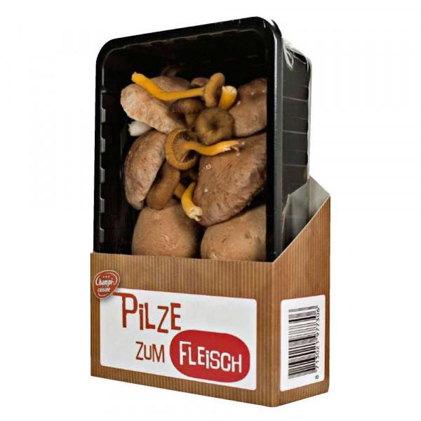 """Pilz Kombi """"Fleisch"""", Schale"""