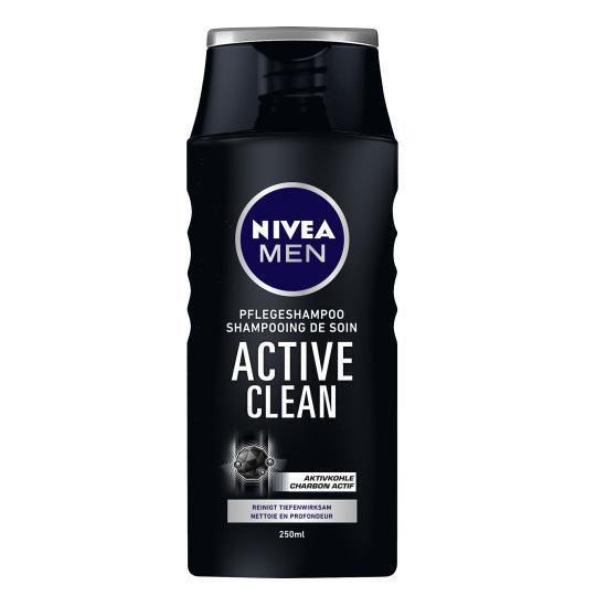 Haarshampoo, Men Active Clean