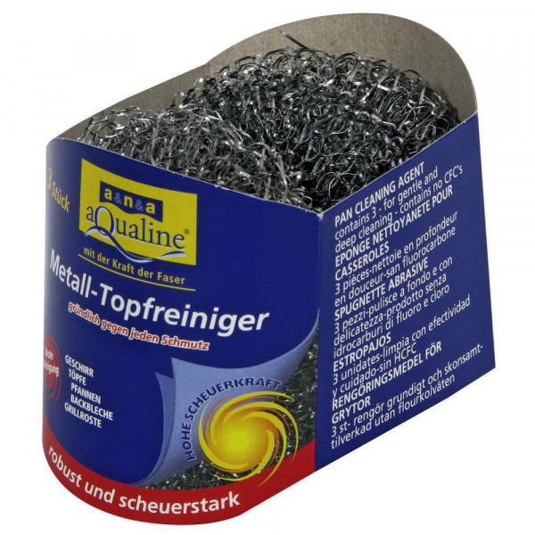 Topfreiniger Metall