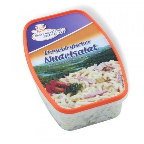 Erzgebirgischer Nudelsalat