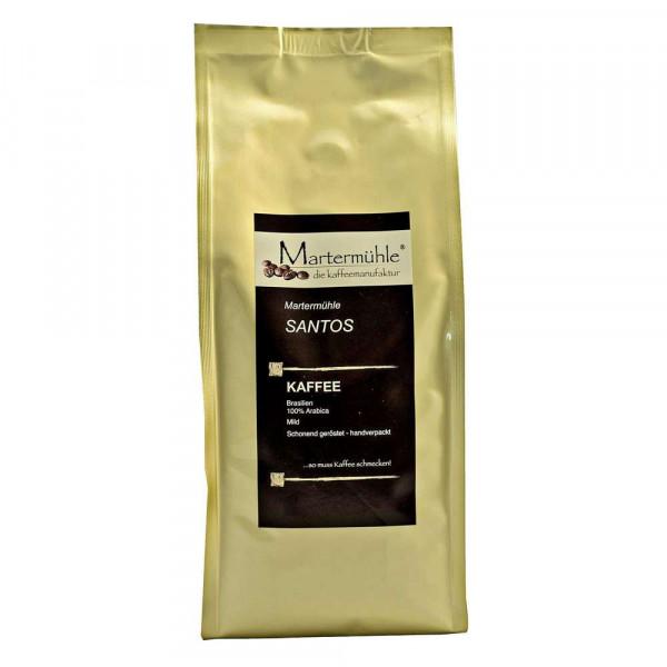 "Kaffee-Bohnen ""Santos"""
