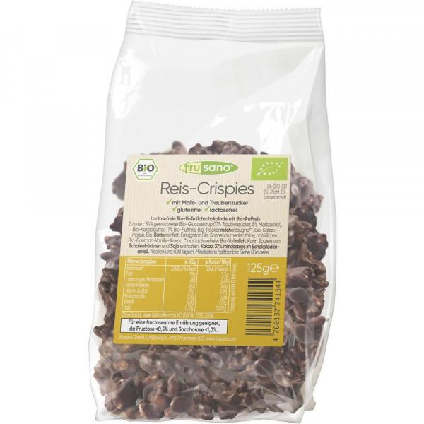 Bio Reis-Crispies