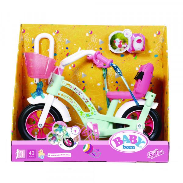 Baby Born Play & Fun Fahrrad