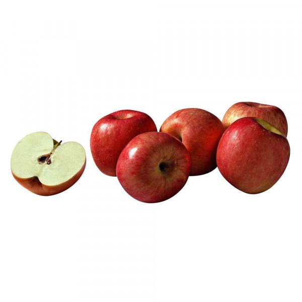 "Äpfel ""Braeburn"", 6-er Schale"