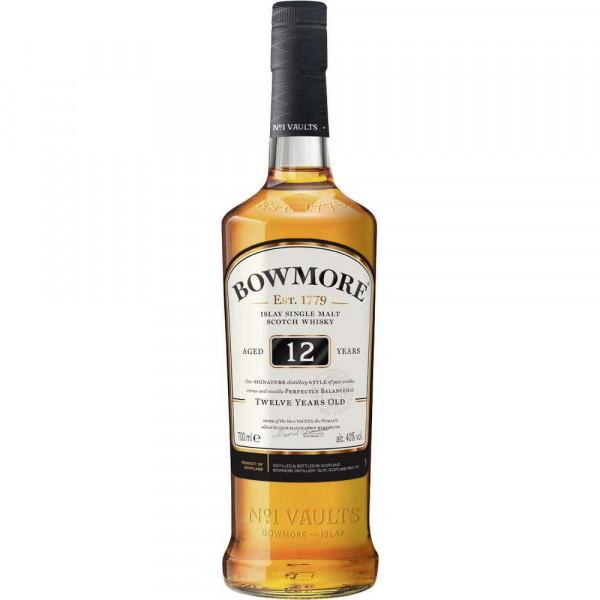 Single Malt Scotch Whisky Islay 12 Jahre 40%
