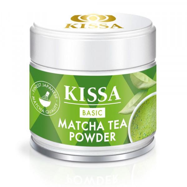 Matcha Tea Powder Basic 30g