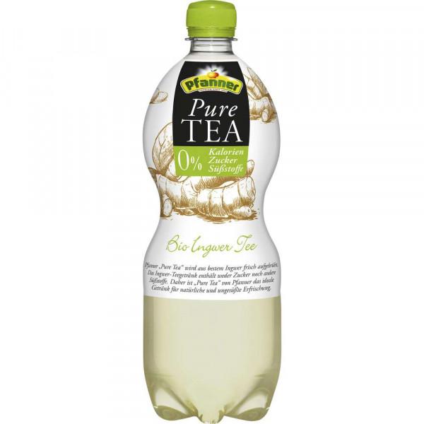 Pure Tea Ingwer Zitrone