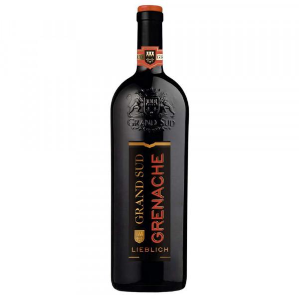 Grenache lieblich Vin de Pays d'Oc