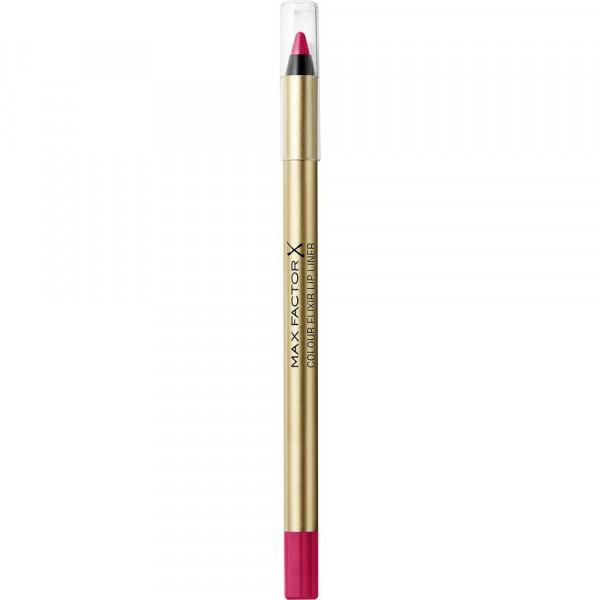 Colour Elixir Lip Liner, Ruby Red 12