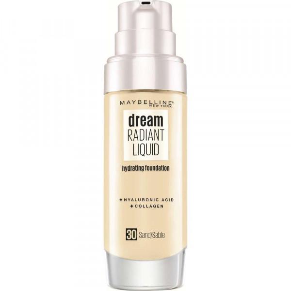 Make-Up Dream Radiant Liquid, Sand 30