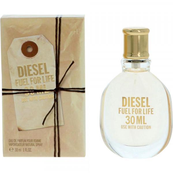 Damen Eau de Parfum Fuel For Life