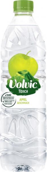 Touch Apfel Mineralwasser, Naturelle (6 x 7.5 Liter)