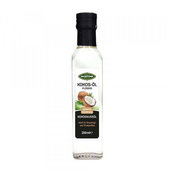 Kokos-Öl, flüssig