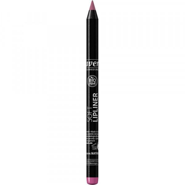 Soft Lipliner, Pink 02