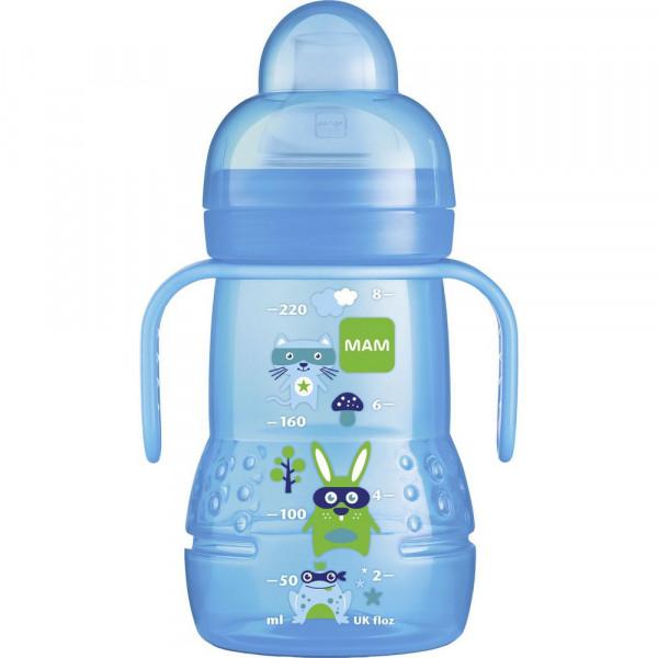 """Baby-Trinkflasche """"Trainer+"""", Flasche & Becher"""