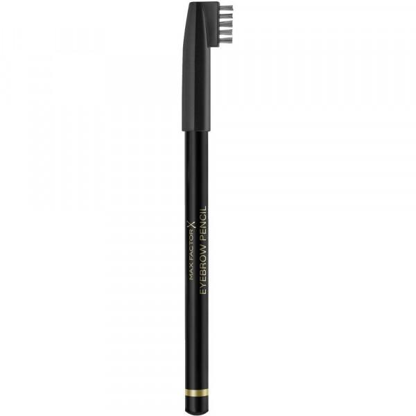 Augenbrauenstift Eyebrow Pencil, Hazel 002