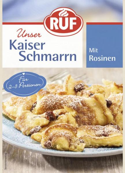 Süße Gerichte, Kaiserschmarrn