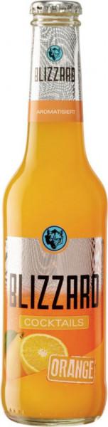 Weinhaltiger Cocktail, Orange 5,9%