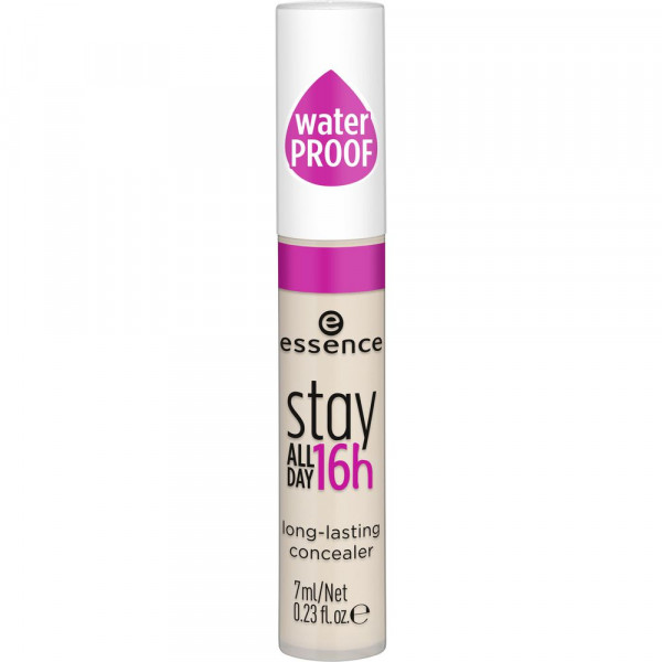 Concealer Stay All Day 16H, Natural Beige 10