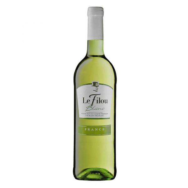 Vin de France IGT blanc