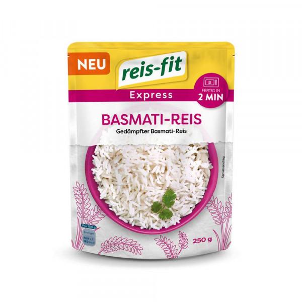 """Basmati Reis """"Express"""""""