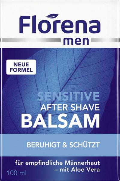 After Shave Balsam, sensitiv