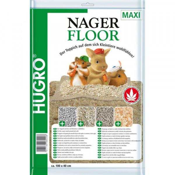 Nager-Teppich, 100x40cm