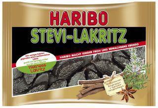 Stevi-Lakritz