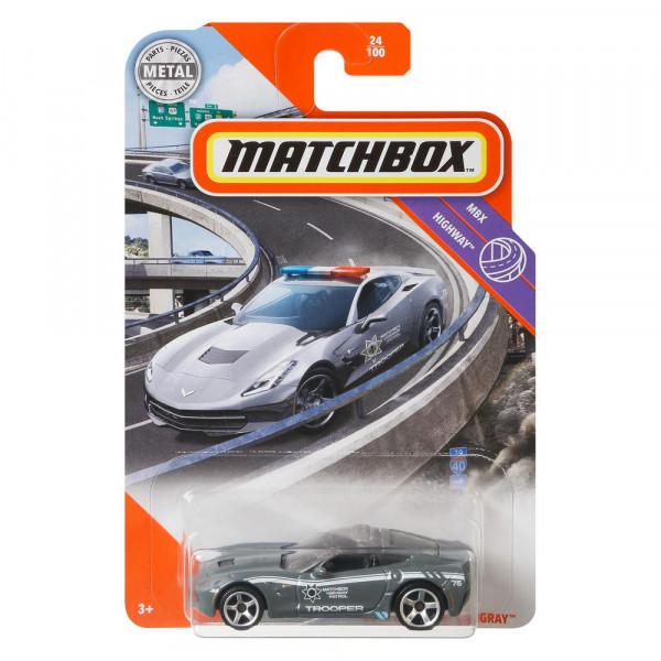 Matchbox Fahrzeuge 1:75