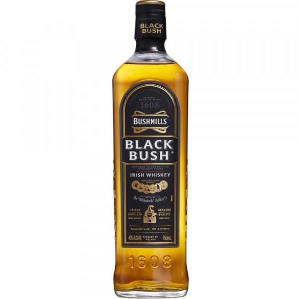 Whisky Black Bush Irish 40%